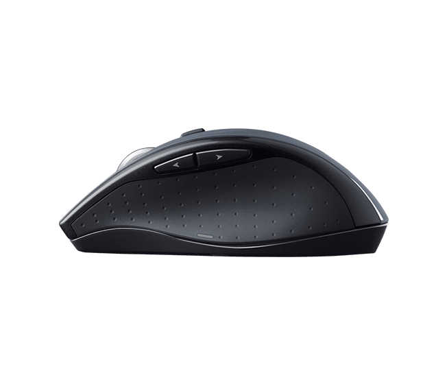 logitech wireless mouse m705 manual